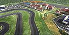 Автодром «Лидер» - Спринт 1